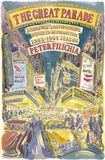Jacket Image For: The Great Parade: Broadway's Astonishing, Never-to-Be-Forgotten 1963-1964 Season