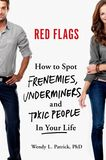 Jacket image for Red Flags
