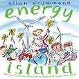 Jacket Image For: Energy Island