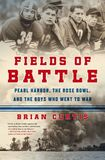 Jacket Image For: Fields of Battle