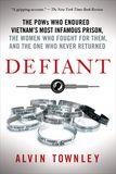 Jacket Image For: Defiant
