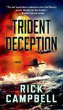 Jacket Image For: The Trident Deception