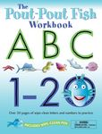 Jacket Image For: The Pout-Pout Fish Wipe Clean Workbook ABC, 1-20