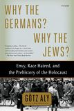 Jacket image for Why the Germans? Why the Jews?