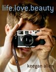 Jacket Image For: life.love.beauty