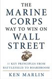 Jacket Image For: The Marine Corps Way to Win on Wall Street