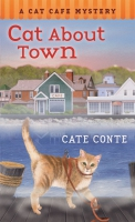 Jacket Image For: Cat About Town