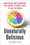 Jacket Image For: Unnaturally Delicious