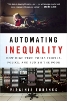 Jacket Image For: Automating Inequality