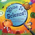 Jacket Image For: What Is Science?