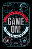 Jacket Image For: Game On!
