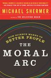 Jacket image for The Moral Arc