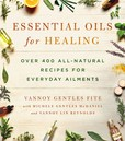 Jacket Image For: Essential Oils for Healing