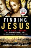 Jacket image for Finding Jesus: Faith. Fact. Forgery.