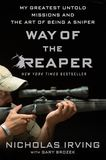 Jacket Image For: Way of the Reaper