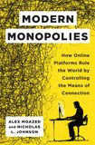 Jacket Image For: Modern Monopolies