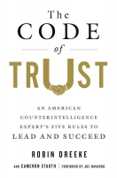 Jacket Image For: The Code of Trust