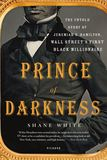 Jacket Image For: Prince of Darkness