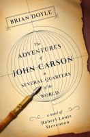 Jacket Image For: The Adventures of John Carson in Several Quarters of the World