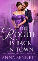 Jacket Image For: The Rogue Is Back in Town