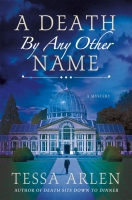Jacket Image For: A Death by Any Other Name