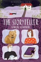 Jacket Image For: The Storyteller
