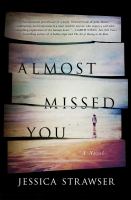 Jacket Image For: Almost Missed You