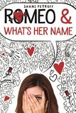 Jacket Image For: Romeo & What's Her Name