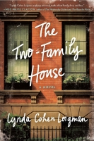 Jacket Image For: The Two-Family House