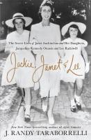 Jacket image for Jackie, Janet & Lee