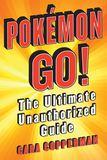Jacket Image For: Pokemon GO!