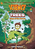 Jacket Image For: Science Comics: Trees