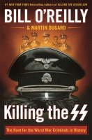 Jacket Image For: Killing the SS
