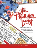 Jacket Image For: The Planner Book
