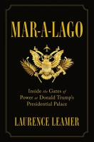 Jacket Image For: Mar-a-Lago