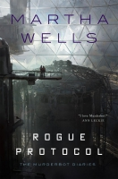 Jacket Image For: Rogue Protocol