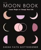 Jacket image for The Moon Book