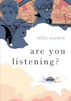 Jacket image for Are You Listening?