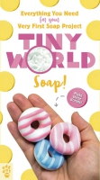 Jacket Image For: Tiny World: Soap!
