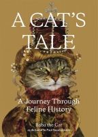 Jacket image for A Cat's Tale