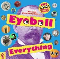 Jacket Image For: Eyeball Everything