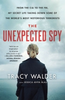 Jacket Image For: The Unexpected Spy