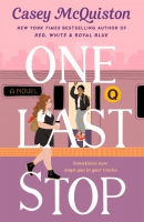 Jacket image for One Last Stop
