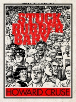 Jacket Image For: Stuck Rubber Baby 25th Anniversary Edition