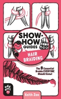 Jacket Image For: Show-How Guides: Hair Braiding