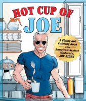 Jacket image for Hot Cup of Joe