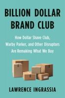 Jacket Image For: Billion Dollar Brand Club