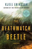Jacket Image For: The Deathwatch Beetle