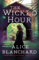 Jacket Image For: The Wicked Hour