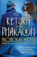 Jacket Image For: The Return of the Pharaoh